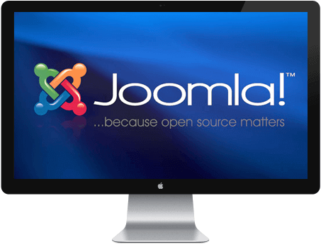 diseño paginas web joomla barcelona eduweb