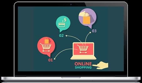 tiendas online comercio electrónico ecommerce Barcelona