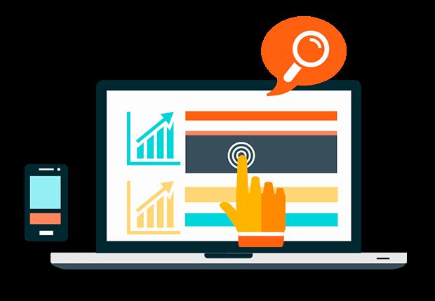 57841900b6d2c Marketing de pago por click – Eduweb – Diseño de páginas web ...