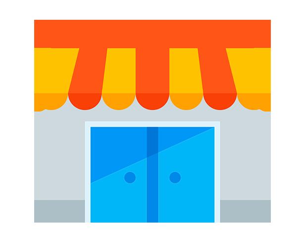 webspara pequeñas empresas y comercios