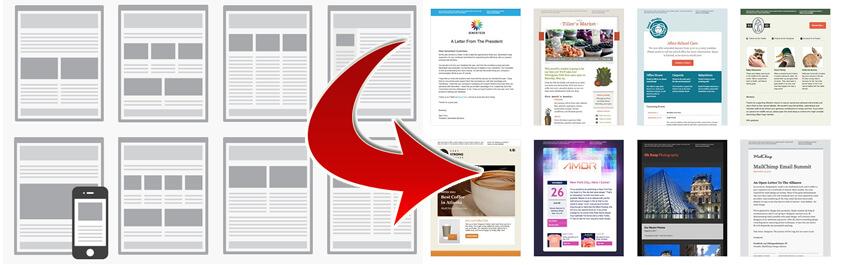 email marketing newsletter barcelona eduweb
