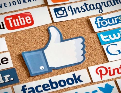 6 razones para utilizar marketing de redes sociales