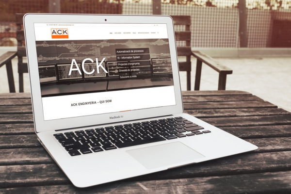 pagina web ingenieria Barcelona eduweb