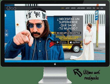 eduweb diseño paginas web barcelona